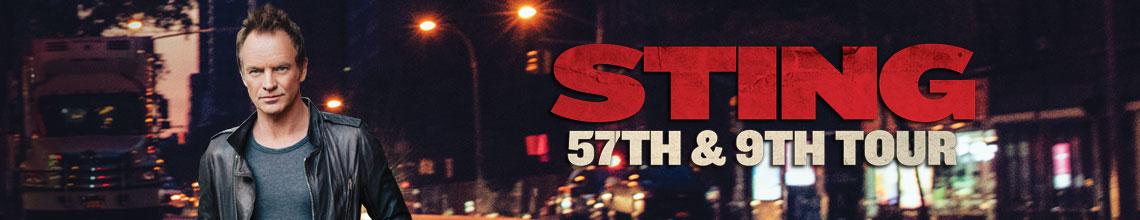 Image result for sting logo tour 2017