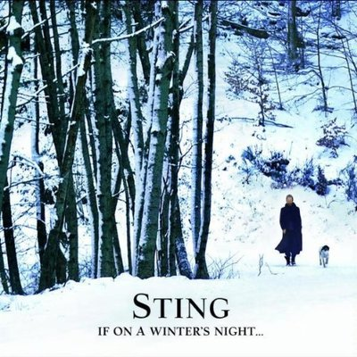 Sting.com > Discography > If On A Winter's Night...