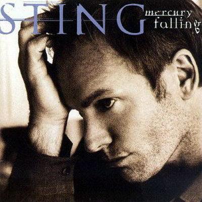 Sting valparaiso lyrics
