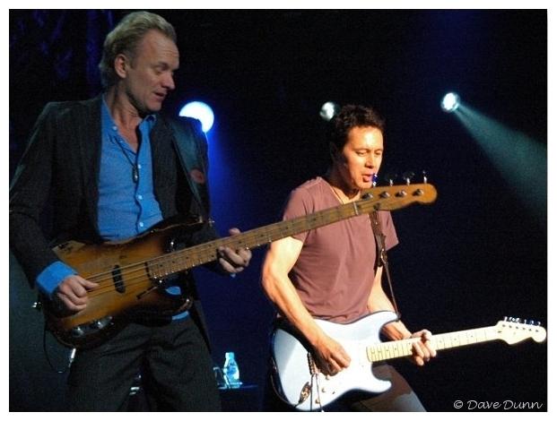 Guitarist in Kennedy Center house Band | My Les Paul Forum  Guitarist in Ke...