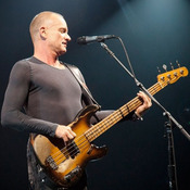 Sting Tour Dates 2012 Announced