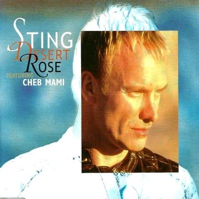 Songtext von Sting feat. Cheb Mami - Desert Rose Lyrics
