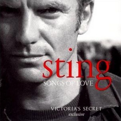 Sting.com > Discography > Songs Of Love