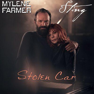 Sting Com Gt Discography Gt Stolen Car With Myl 232 Ne Farmer