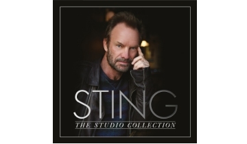 Sting Com Gt News Gt Sting The Studio Collection Solo