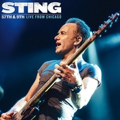 Sting Com Gt Discography Gt Symphonicities