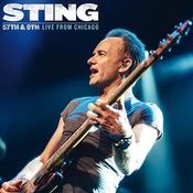 Sting Com Gt Discography Gt Symphonicities